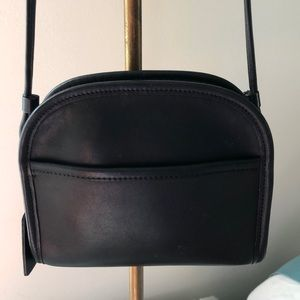 Vintage Coach Crossbody Made in USA